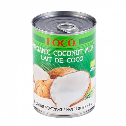 Молоко из кокоса foco