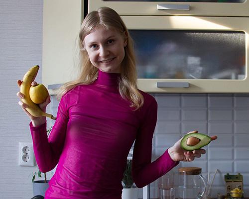 Как дозреть авокадо? Эксперимент